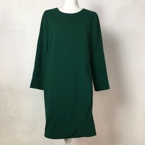 J. Crew shift dress